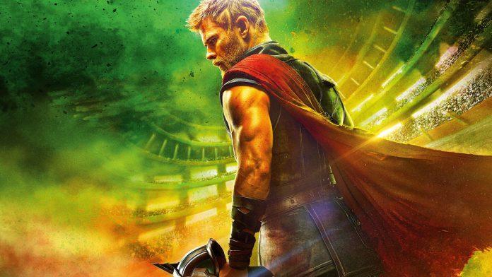 Thor: Ragnarok: Novo poster com todos os membros do elenco é lançado