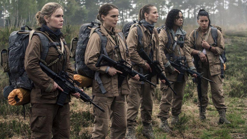 Netflix divulga a data de estreia e trailer de 'Aniquilação', saiba mais!