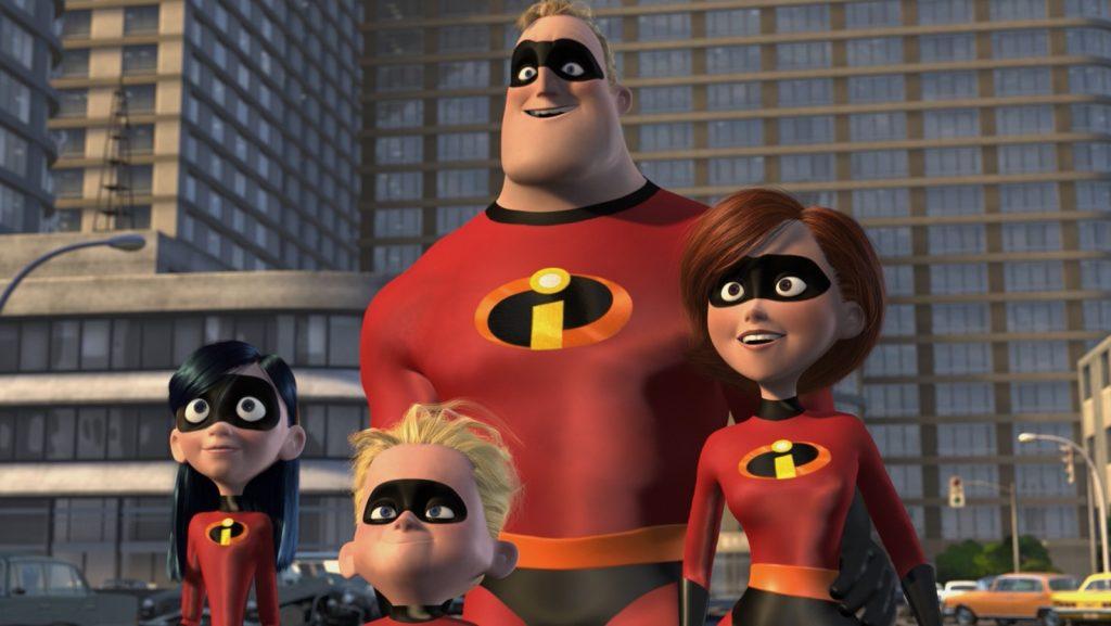 Os Incríveis 2: Assista ao primeiro trailer!